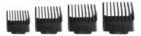 Насадки, ножи к машинкам для стрижки волос Набор насадок без ушек для машинок 03-828 и 03-815