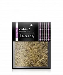 Runail Дизайн для ногтей паутинка