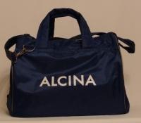 "Чемоданы, косметички, сумки Сумка  ALCINA ""Мелани синяя"""