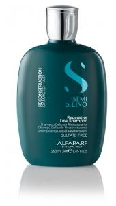 Альфапарф SDL Шампунь для поврежденных волос 250мл RECONSTRUCTION