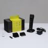 JRL Машинка для стрижки волос аккумулятор/сеть Fresh Fade 1040