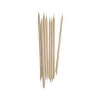 Апельсиновые палочки для маникюра 11,5см (10шт)