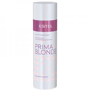 Estel Блеск-бальзам для светлых волос  ESTEL PRIMA BLONDE 200 мл