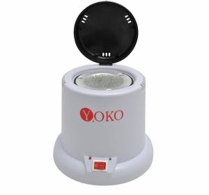 Термический шариковый стерилизатор 220 V, 100Вт, max t250 град С