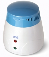 RuNail Стерилизатор шариковый,кварцевый RU-505