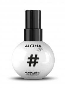 Alcina Солевой спрей для волос #невесомость 100 мл