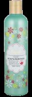 Уход за волосами Laggie Clay Scalp Маска для интенсивного восстановления, увлажнения и питания  поврежденных волос 300мл