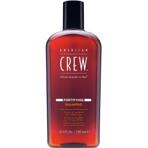 FORTIFYING SHAMPOO Укрепляющий шампунь для тонких волос 450мл