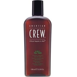 """3IN1 TEA TREE Средство для волос """"3 в 1"""" чайное дерево 450мл"""