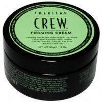 ДЛЯ МУЖЧИН  FORMING CREAM Крем со средней фиксацией для укладки волос 85гр