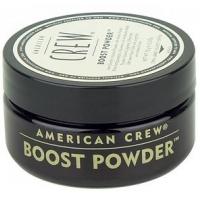 Новинки BOOST POWDER Пудра для объема волос 10гр