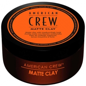 MATTE CLAY Пластичная матовая глина 85гр