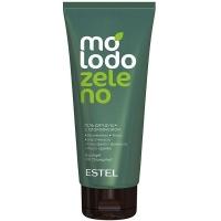 Новинки Estel Гель для душа с хлорофиллом Molodo Zeleno 200 мл
