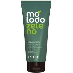 Estel Гель для душа с хлорофиллом Molodo Zeleno 200 мл