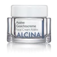 Уход для лица Alcina Укрепляющий дневной крем Азалия