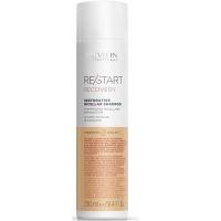 Шампуни RESTART RECOVERY Мицеллярный шампунь для поврежденных волос RESTORATIVE SHAMPOO 250 мл