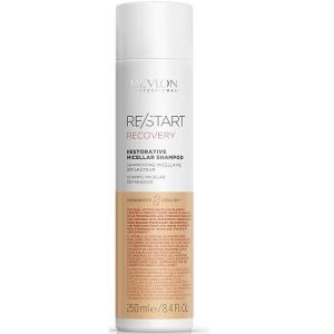 RESTART RECOVERY Мицеллярный шампунь для поврежденных волос RESTORATIVE SHAMPOO 250 мл