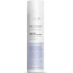 RESTART HYDRATION Мицеллярный шампунь для нормальных и сухих волос MICELLAR SHAMPOO 250мл