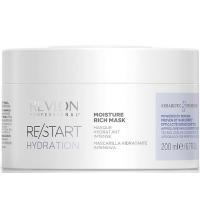 Кондиционеры, бальзамы маски для волос RESTART HYDRATION Интенсивно увлажняющая маска RICH MASK 200мл