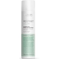Шампуни RESTART VOLUME Мицеллярный шампунь для тонких волос MAGNIFYING SHAMPOO 250 мл