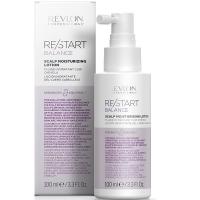 Сыворотки, масла, крема, лосьоны для волос RESTART BALANCE Лосьон увлажняющий кожу головы MOISTURE LOTION 100мл