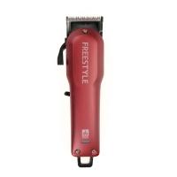 Машинки профессиональные для стрижки волос Машинка для стрижки DEWAL FREESTYLE аккум/сетевая, 0,5-2 мм (6 насадок)