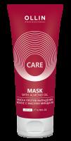 Маски для волос 395553 OLLIN Care Маска против выпадения с маслом миндаля 200мл