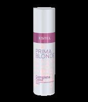 Сыворотки, масла, крема, лосьоны для волос Estel Двухфазный спрей для светлых волос ESTEL PRIMA BLONDE 200 мл