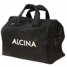 Чемоданы, косметички, сумки ALCINA Саквояж  средний черный