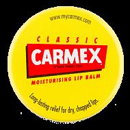 Уход для лица Бальзам для губ Carmex классический в баночке 7,5г