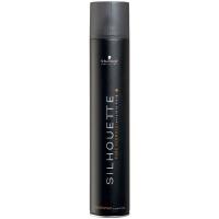 Стайлинг Силуэт Безупречный Лак для волос ультрасильной фиксации 500мл