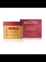 Кондиционеры, бальзамы маски для волос 10788 Альцина Маска для волос Nutri Shine 200мл