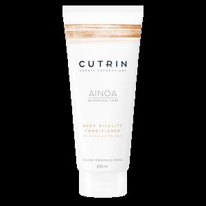Cutrin AINOA Body Vitality Кондиционер для укрепления волос