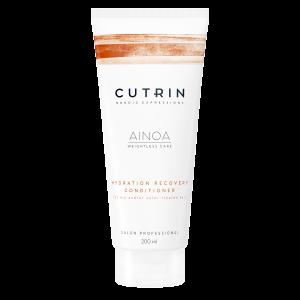 Cutrin AINOA Hydration Recovery Кондиционер для увлажнения волос