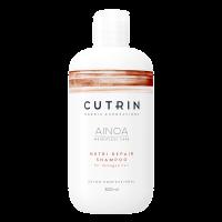 Cutrin AINOA Nutri Repair Шампунь для восстановления волос