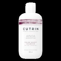 Cutrin AINOA Color Boost Шампунь для сохранения цвета
