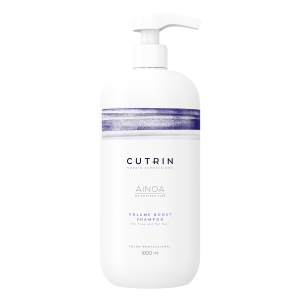 Cutrin AINOA Volum Boost Шампунь для придания объема
