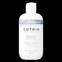 Cutrin AINOA Mineral Remover Шампунь для деминерализации 300 мл