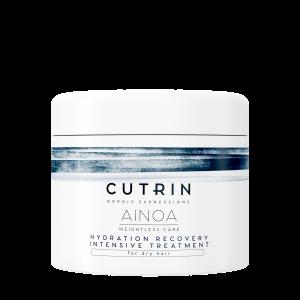 Cutrin AINOA Hydration Recovery Маска для увлажнения волос 150 мл