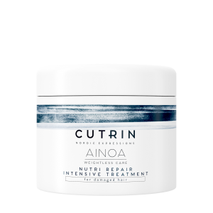 Cutrin AINOA Nutri Repair Маска для восстановления волос 150 мл