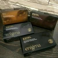 Новинки Краска для бровей и ресниц ESTEL Professional ENIGMA