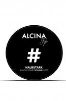 Стайлинг Alcina Паста для укладки #средняя фиксация 50 мл