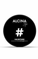 Alcina Паста для укладки #средняя фиксация 50 мл