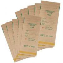 3861 Крафт пакеты для стерилизации 100*200мм (100 шт)
