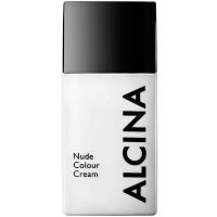Декоративная косметика для лица, глаз, бровей, губ Альцина BB cream Оттеночный крем для дневного макияжа 35мл