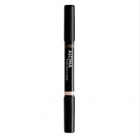 МАКИЯЖ Альцина Карандаш для бровей Light 020 темный Perfect Eyebrow Styler