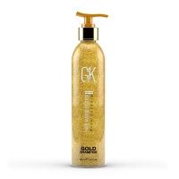 Шампуни Домашний уход \ Gold shampoo 250 мл