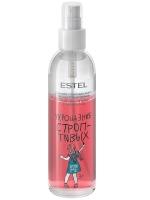 Сыворотки, масла, крема, лосьоны для волос Estel Little Me Детский спрей для волос Легкое расчесывание 200 мл