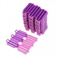 Шпильки, невидимки, зажимы, резинки, валики для причесок Зажимы для прикорневого объема (36 шт в упаковке)