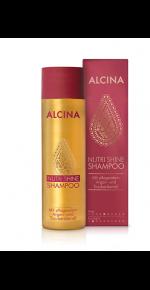 10785 Альцина Шампунь для волос Nutri Shine